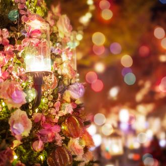「愛と癒し」優しい色のピンクトルマリンブレスレットのイメージ画像4