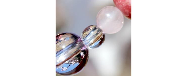 水晶のサンプル画像