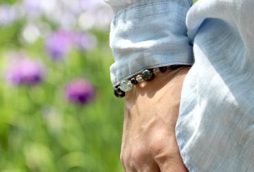 「父の日~ありがとうの花束~」アイドクレーズブレスレットのイメージ画像8