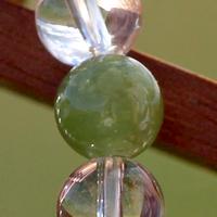 グリーントルマリンのサンプル画像