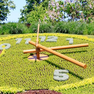 「花時計」最高品質ダイオプサイトブレスレット(御あつらえ~ダイオプサイト~)のイメージ画像3