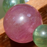 ピンクトルマリンのサンプル画像
