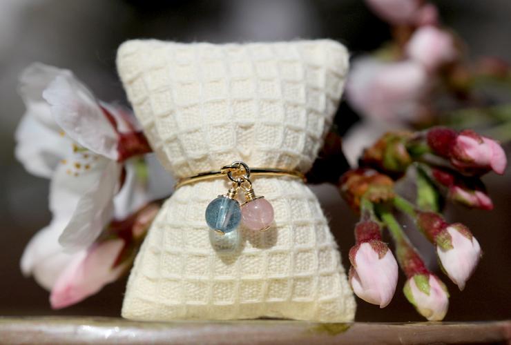 「秘め」高品質ピンクトルマリンリング(指輪)のイメージ画像R1