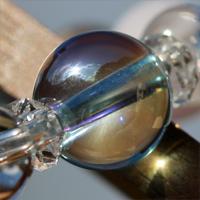 アクアオーラ水晶のサンプル画像