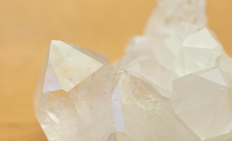 水晶クラスター 003 3枚目