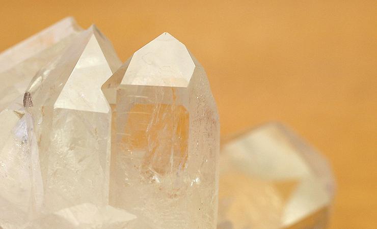 水晶クラスター 005 3枚目