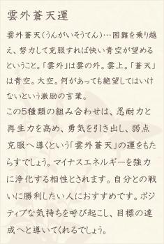 スギライト・ピンクトルマリン・カーネリアン・シトリン・水晶(クォーツ)の文章1