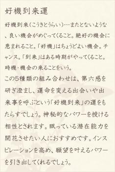 ラリマー・ラブラドライト・ブルームーンストーン・グリーンフローライト・水晶(クォーツ)の文章1